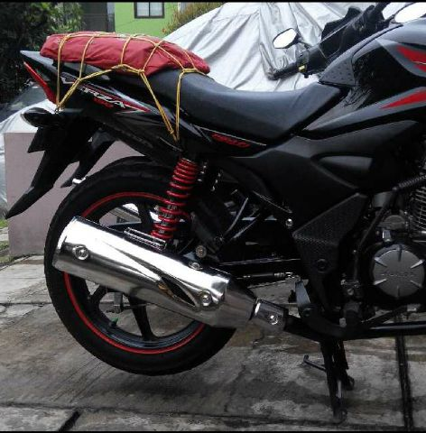 knalpot tiger revo for verza